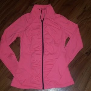 Victoria Secret Sport Zip Up Jacket
